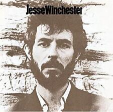 Jesse Winchester - Self Titled (s/t) 180G LP RE NEW / TRANSPARENT VINYL
