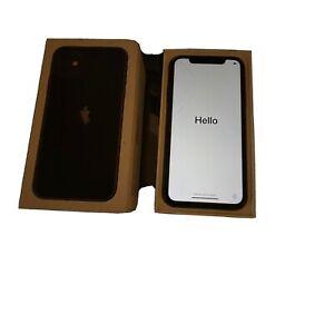 apple iphone 11 64gb sprint unlocked Read Description S