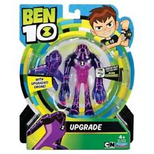 Ben 10 Overflow Basic Action Figure