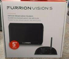 "FURRION 732556 VISION S 5"" OBSERVATION CAMERA SYSTEM LIPPERT FOS05TASF"