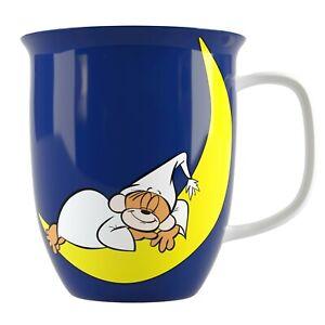 """Kaffeebecher """"Guts Nächtle!"""""""