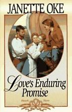 Love's Enduring Promise Vol. 2 by Janette Oke (1980, Paperback)