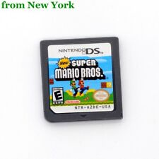 US Stock Super Mario Bros for Nintendo NDSL NDSI 3DS