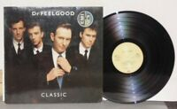 DR. FEELGOOD Classic LP VG+ Plays Well EMI Electrola 0387903831 Pub Rock