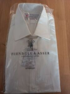 Turnbull and asser 16 1/2