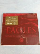 Eagles - Long Road Out Of Eden (Deluxe Collectors Edition  (CD, Nov-2007, 2 Dis…