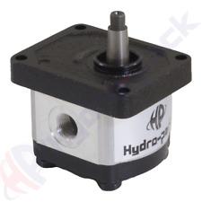 Hydraulikpumpe 20C16X016    16 ccm  rechtssdrehend  250 Bar