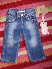VINGINO Jeans Größe 7 122 MARCELLA Stretch wie neu tolle Hose für Mädchen