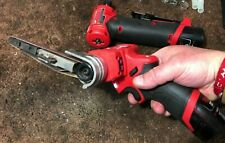 Belt Sander Conversion Kit for Milwaukee M12 3
