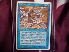 ▼▲▼ 2x Wall of Vapor Legends  #84 ENGLISH Magic MTG