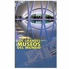 Grandes Museos del Mundo/ Great Museums of the World-ExLibrary