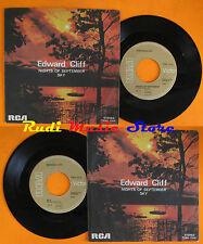 LP 45 7'' EDWARD CLIFF Nights of september Sky 1976 italy RCA 7019 cd mc dvd*vhs