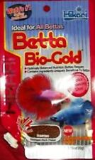 20 gram Hikari Betta Bio Gold HIGH QUALITY Fish Food