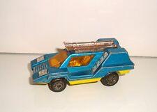 VEHICULE VINTAGE MATCHBOX SUPERFAST LESNEY COSMOBILE N°88 1975 (7x3cm)