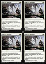 4x SPECTRAL RESERVES Eldritch Moon MTG White Sorcery Com