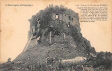 Ruinas de la Castillo de MUROLS