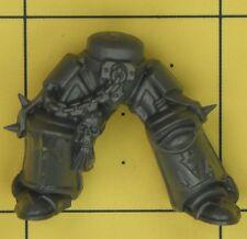 Warhammer 40K Chaos Space Marines Terminator Squad Legs (C)