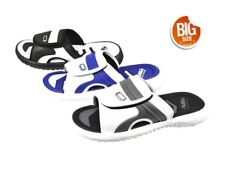 Men Big Sizes Air Balance Sandals Slides Beach Sandals 3 Colors 13 14 15