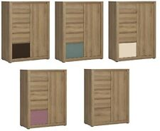 Oak Bedroom Cabinets