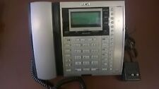 RCA Execuitve Series 4-Line Intercom Business Phone 25413RE3-A - No Caller ID