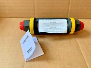 Parker VA Flowmeter F154484 2-30 L/min H2O