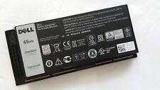 Original Genuine Dell Battery M6600 M4600 M6700 M4800 FV993 PG6RC N71FM
