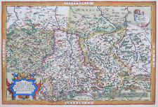 Ansichten & Landkarten von Sachsen