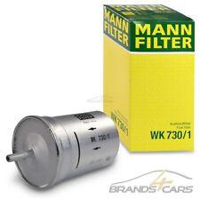 MANN-FILTER KRAFTSTOFFFILTER VW BORA 1J GOLF 4 1J MULTIVAN BUS T5