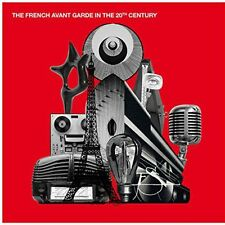 Various Artists - French Avant-Garde in the 20th Century / Various [New CD]
