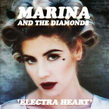 Marina And The Diamonds - Electra Heart Vinyl New 2015