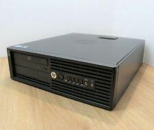 HP Workstation Z210 Win 10 Desktop PC Intel Core i5 2nd Gen 3.1GHz 4GB 500GB HDD
