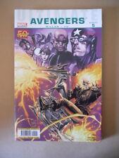 ULTIMATE COMICS : AVENGERS #5 2011 Panini Marvel  [G807]