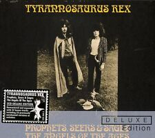 Tyrannosaurus Rex ‎– Prophets, Seers & Sages The Angels Of The Ages Cd Sealed