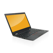 Lenovo ThinkPad X1 Carbon 4th Gen. Core i7-6600U 2,6GHz 16GB RAM 256GB NVMe WQHD