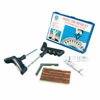 Bike It Motor Bike Motorcycle Tubeless Tyre Repair Kit