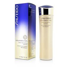 NEW Shiseido Vital-Perfection White Revitalizing Softener 150ml Womens Skin Care