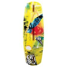 New CWB Vibe 136 connelly wakeboard