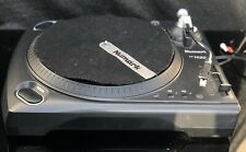 Numark TT1550 DJ Turntable Record Player Phonograph Stanton Cartridge 500 Needle