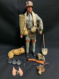 DRAGON / DID WWI GERMAN 1:6 Scale Action Figure