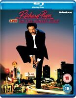 Nuovo Richard Pryor Live On Tramonto Strappo Blu-Ray (FHEB3694)