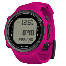 LO3 Suunto ordinateur D4I Novo pink lady watch poignet Plongée Plongée + interface USB
