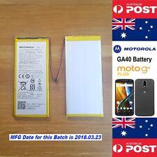 MOTOROLA GA40 GENUINE Original Battery Moto G4 / Moto G4 PLUS  2350mAh   Local