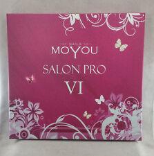 MoYou Salon Pro VI Set - Nail Stamping Set / Plates - Ships Free!