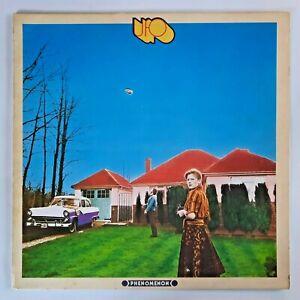 "UFO - PHENOMENON - 12"" VINYL LP"