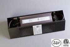 ETL Listed 24v 120w 5A Dimmable LED Light Triac Driver AC Power supply + Plug