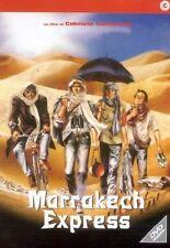MARRAKECH EXPRESS DTS  DVD AZIONE