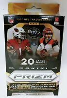 2020 Panini Prizm NFL Football Hanger Box Factory Sealed 🔥👀🏈 Free Shipping