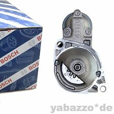 original Bosch NEU Anlasser 0001139065 Mercedes C-Klasse W204 E-Klasse W212 CDI