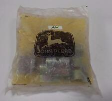 John Deere 2 Round Fender U Bracket Bag Of 6