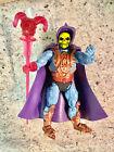 MOTUC, Laser Light Skeletor, Figure, Masters Of The Universe Classics, He-Man For Sale